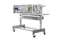 Doboy CBS-D Continuous Band Sealers for Multi-Shift Production Requirements