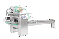 Pack 102 Economic Entry-Level Horizontal Flow Wrapping Machinery
