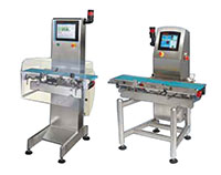 Thermo Scientific™ Global VersaWeigh™ and Global Versa GP Checkweighers