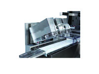 Pack 301 IN Inverted Horizontal Flow Wrapping Machinery - Inverted Finwheels Hinged for Easy Access