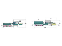 Pack 301 IN Inverted Horizontal Flow Wrapping Machinery - 2