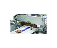 Pack 301 LD Long Dwell Horizontal Flow Wrapping Machinery - Sealing Jaws