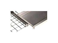 Pack Feeder 4 Efficient and Versatile Horizontal Feeding Solutions - Crumb Tray is Removable During Operation