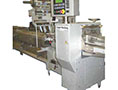 Doboy Horizontal Wrapping Machinery and Infeed