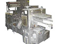 Doboy Horizontal Wrapping Machinery and Infeed - 2